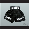 Sugar Shane Mosley Boxing Shorts All Sizes