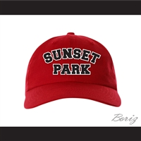 Sunset Park Baseball Hat