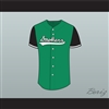 Tampa Smokers Baseball Jersey