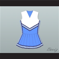 The Princess Diaries Lana Thomas (Mandy Moore) Cheerleader Uniform
