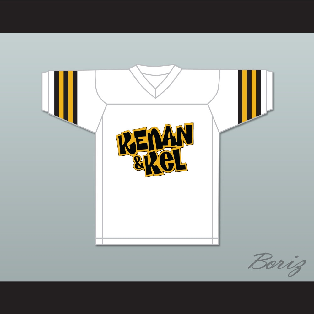 CUSTOM NAME /& # BRIAN/'S SONG MOVIE JERSEY PICCOLO WHITE SEWN NEW ANY SIZE