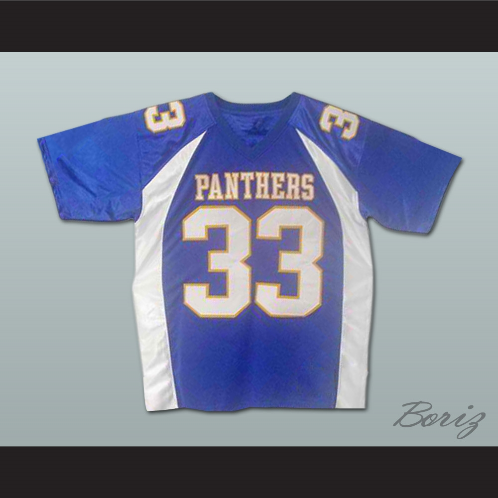 Friday Night Lights Tim Riggins 33 Dillon Panthers High School ... 977a3c332