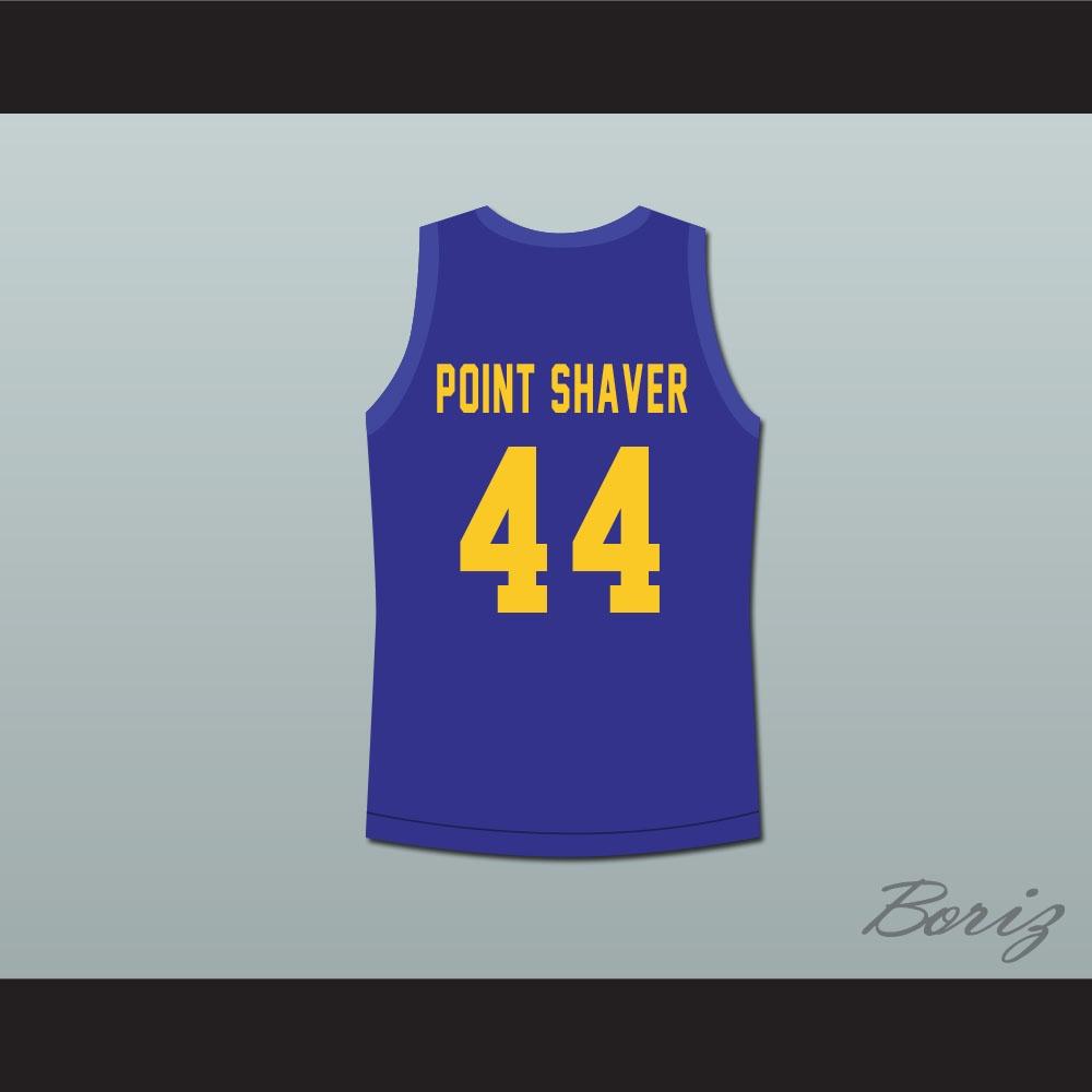 b6db3cf872b Anthony C Hall Tony the Point Shaver 44 Western University Dolphins ...