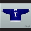 Toronto Blueshirts 1913-18 Hockey Jersey Any Number or Player New