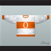 Toronto Ontarios 1913-15 Hockey Jersey Any Number or Player New