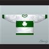 Toronto Shamrocks 1914-15 Replica Hockey Jersey Any Player or Number New