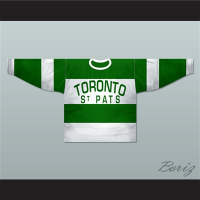 Toronto St Pats 1919-22 Hockey Jersey Any Name or Number New