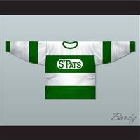 Toronto St Pats 1922-25 Hockey Jersey Any Name or Number New