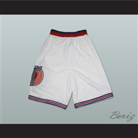 Michael Jordan Space Jam Tune Squad Shorts