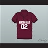 Vernon Boyd 02 Beacon Hills Cyclones Polo Shirt Teen Wolf