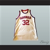 Julius Erving Dr.J 32 Virginia Squires Basketball Jersey