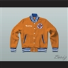 Bobby Boucher Waterboy SCLSU Mud Dogs Letterman Jacket-Style Sweatshirt