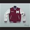 Kyle Lee Watson 00 Monarch High School Panthers Basketball Varsity Letterman Jacket-Style Sweatshirt Above The Rim