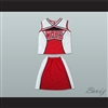 WMHS William Mckinley High School Cheerleader