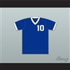 Washington Darts Football Soccer Shirt Jersey