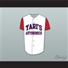 Larry David Yari's Autonomics Buckner Baseball Jersey