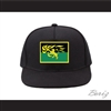 Zamunda Black Baseball Hat