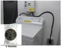 COIN OPERATED DOMESTIC DRYER CONVERSION KIT
