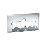 ASI 0259-SS Facial Tissue Dispenser