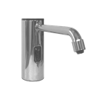 ASI 0335-B Automatic Vanity Mount Foam Hand Sanitizer or Foam Soap Dispenser image