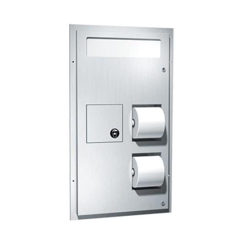 Larger Photo  sc 1 st  Division 10 Direct & ASI 0481-HCR Toilet Paper Holder - Division 10 Direct