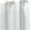"ASI 1200-V48 48"" W x 72"" H Shower Curtain"