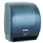 Bradley 2494 Paper Towel Dispenser