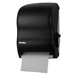 Bradley 2495 Paper Towel Dispenser