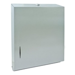 Bradley 250-15 Paper Towel Dispenser