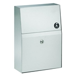 Bradley 4722-15 Sanitary Napkin Disposal