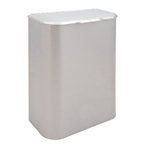 Bradley 4781-11 Sanitary Napkin Disposal