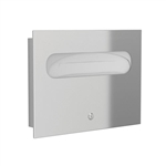 Bradley 5847 Toilet Seat Cover Dispenser