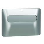 Bradley 5A40-11 Toilet Seat Cover Dispenser
