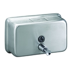 Bradley 6542-73 Foam Soap Dispenser