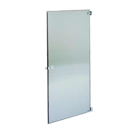 Stainless Steel Partitions Division Direct - Asi bathroom partitions