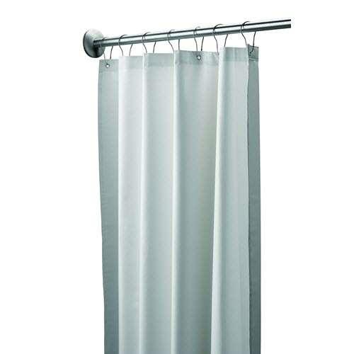Bradley 9537 4278 42 W X 78 H Shower Curtain