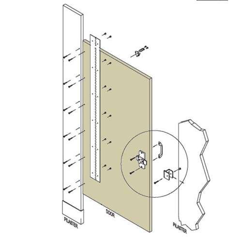 Laminate Toilet Partitions Division 10 Direct