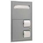 Bobrick B-3474 Toilet Paper Holder image