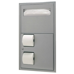 Bobrick B-34745 Toilet Paper Holder image