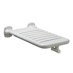 "Bobrick B-518116 x 28"" Folding Bathtub Seat"