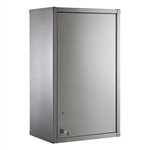 Bobrick B-7316 Double Wall Narcotics Security Cabinet