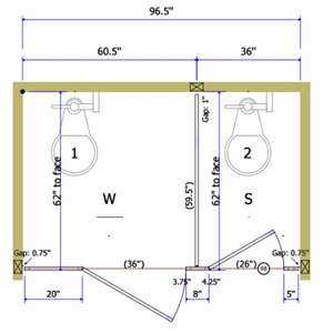 Phenolic Toilet Partitions Division 10 Direct