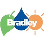 Bradley P15-491 Strap Kit for 962 and 963 Series Baby Changing Stations