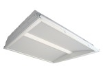 TechBrite 4' 3500K LED V Partition Lens