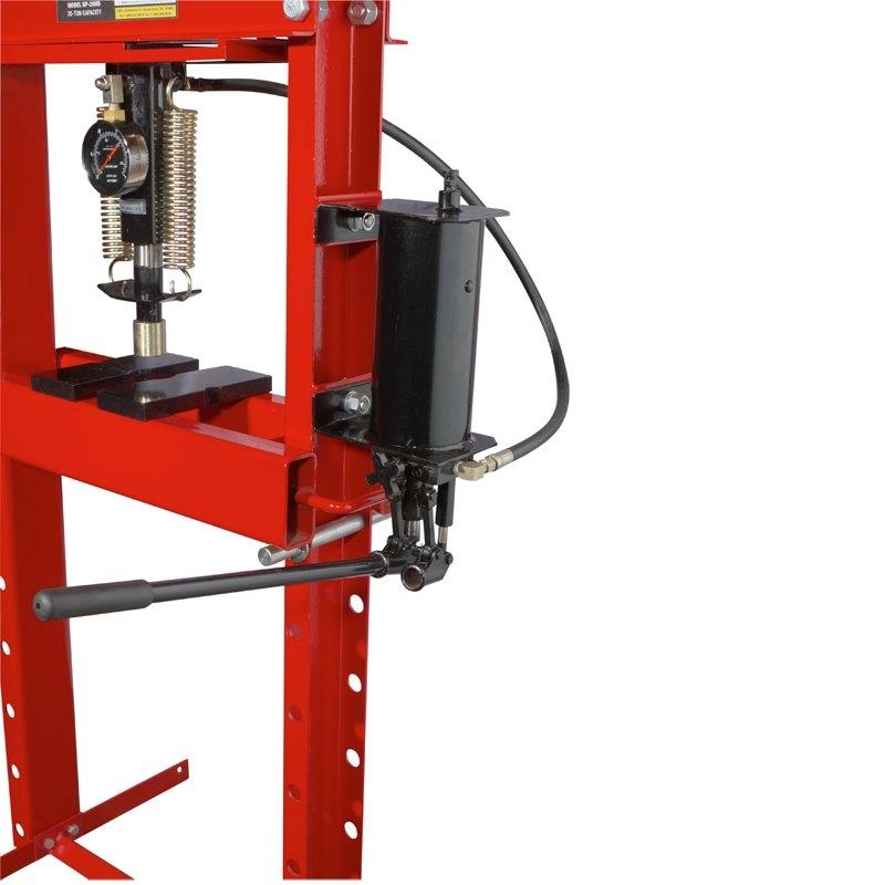 RP-20HD 20-Ton Commercial-Grade Hydraulic Shop Press