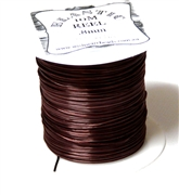 10m .8mm Elastic Brown