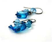 Scuba Earrings Kit