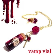 Vamp Vial Necklace Kit