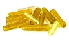 20gm cane glass mix light yellow dark