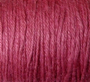 10m Hemp 2mm Rose Pink